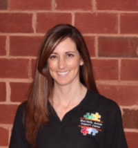 Michelle Hascall M.A., BCBA, LBA