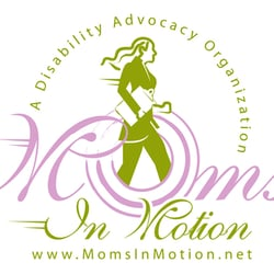 Moms in Motion Logo