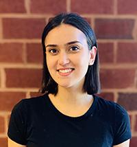 Sarah Avani RBT